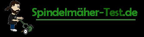 spindelmäher test logo